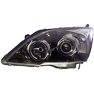 ACI HONDA CR-V 07- headlight H1 + HB3 (electrically controlled + motor) smoke L - Front Headlight