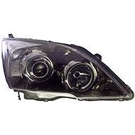 ACI HONDA CR-V 07- přední světlo H1+HB3 (el. ovládané + motorek) kouřové P - Přední světlomet