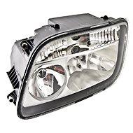 ACI MERACTROS 03- přední světlo H7+H1 (el.ovládané+motorek) TRUCK L - Přední světlomet
