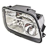 ACI MERACTROS 03- přední světlo H7+H1 (el.ovládané+motorek) TRUCK P - Přední světlomet