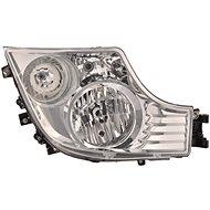 ACI MERACTROS 11- přední světlo H7+H1 (man. ovládané) TRUCK P - Přední světlomet