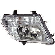 ACI NISSAN PATHFINDER R51 10- přední světlo H4 (el. ovládané) P - Přední světlomet