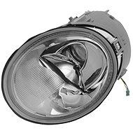 ACI VW NEW BEETLE 98- přední světlo H1+H1 (el. ovládané + motorek) L - Přední světlomet