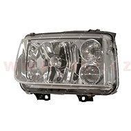 ACI VW BORA 98- přední světlo H4+H3 s blikačem (±el.ovládané) P - Přední světlomet