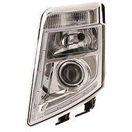 ACI VOLVO TRUCK FH 08- -13 přední světlo XENON D2S+H7 (man. ovládané) chrom TRUCK L - Přední světlomet