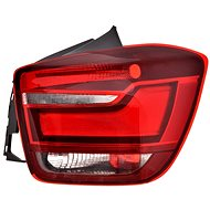 ACI BMW 1 F20 11- zadní světlo LED (bez objímek) P - Zadní světlo