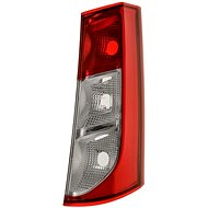 ACI DACIA Dokker 13- rear light (without sockets) with reversing light and clear turn signal P - Taillight