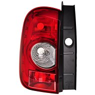 ACI DACIA Duster 10- rear light (without sockets) L - Taillight