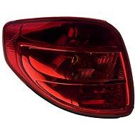 ACI FIAT SEDICI 3/06- zadní světlo (bez objímek) 5dv. L