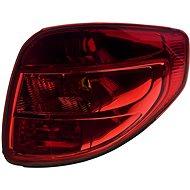 ACI FIAT SEDICI 3/06- zadní světlo (bez objímek) 5dv. P