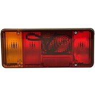 ACI FIAT DUCATO 02-06 -12/07 zadní světlo komplet (Pick-Up, Valník) TRUCK L - Zadní světlo
