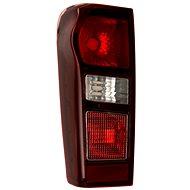 ACI ISUZU DMAX 12- rear light (without sockets) L - Taillight