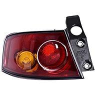 ACI zadní světlo vnější (bez objímek) pouze IBIZA 3/5dv. (červený podklad) L - Zadní světlo