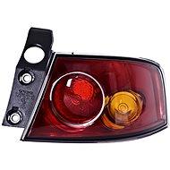 ACI zadní světlo vnější (bez objímek) pouze IBIZA 3/5dv. (červený podklad) P - Zadní světlo