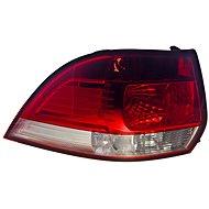 ACI VW GOLF Variant 07- zadní světlo (bez objímek) s černým orámováním Variant L - Zadní světlo