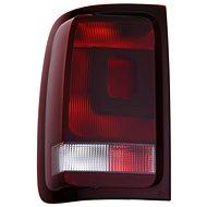 ACI VW AMAROK 10- 6/13- zadní světlo (bez objímek) kouřové L - Zadní světlo