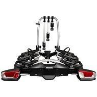 Škoda Nosič na tažné zařízení - pro 3 kola - Nosič kol na tažné zařízení