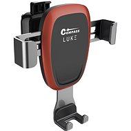 COMPASS LUKE-A red - Držák na mobilní telefon