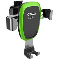 COMPASS LUKE-A green - Držák na mobilní telefon