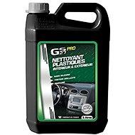GS27 PLASTIC DETAILER 5L Silicon Free PROFI - Cleaner
