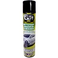 GS27 TAR & RESIN STAIN REMOVER 600ml - Cleaner