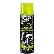 GS27 HELMET, BOOTS & GLOVES CLEANER 250ml - Cleaner