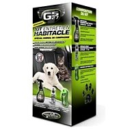 GS27 PET MESS CAR INTERIOR CLEANER KIT