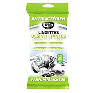 GS27 ANTIBACTERIAL WIPES XXL 35pcs - Wet Wipes