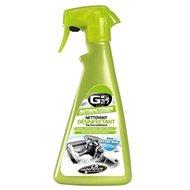 GS27 ANTIBACTERIAL CLEANER 500m - Cleaner