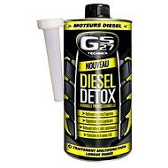 GS27 DIESEL DETOX 1L - Additive