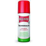 Ballistol Univerzální olej sprej, 50 ml