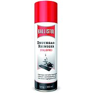 Ballistol Bez prachu stlačený vzduch sprej, 300 ml  - Sprej na kontakty