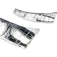 AVISA Rear Bumper Protector for Škoda OCTAVIA III ESTATE - Treshold Cover