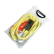 COMPASS 1800kg Traction rope with hooks - Tow Rope