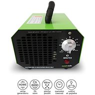 OzonAir HM-6000-OGO generator - Ozone Generator