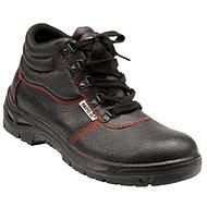 Kotníkové pracovní boty Yato YT-80767, vel. 45 - Pracovní obuv