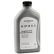 Original engine oil VW 0W30 LONGLIFE III FE; 1 L - Motor Oil