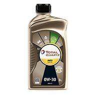 TOTAL QUARTZ INEO LongLife 0W-30 1l - Motorový olej