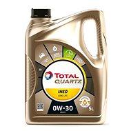 TOTAL QUARTZ INEO LongLife 0W-30 5l - Motorový olej