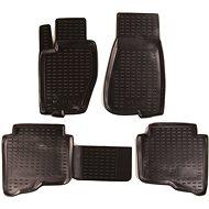 SIXTOL JEEP Grand Cherokee rubber mats, 2005-2010
