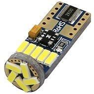 M-Style LED žárovka W5W T10 12V 15SMD 5630 - LED autožárovka