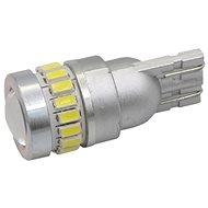 M-Style LED žárovka W5W T10 12V 18SMD 3014 1SMD 3030 - LED autožárovka