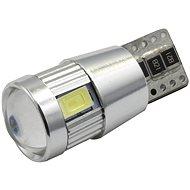 M-Style LED žárovka W5W T10 12V 6SMD 5630