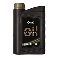 KIA 0W-30 C2 original engine oil; 1 L - Motor Oil