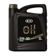 KIA 5W-30 A5/B5, 5l - Motor Oil