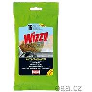 Arexons WIZZY - Proti zamlžování,Flowpack - 15 utěrek - Čisticí ubrousky