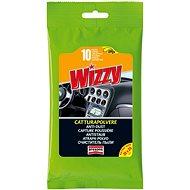 Arexons WIZZY - Proti prachu,Flowpack - 10 utěrek - Čisticí ubrousky