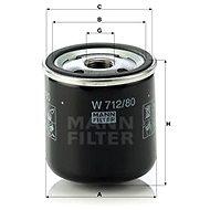 MANN-FILTER W712/80 pro vozy SAAB