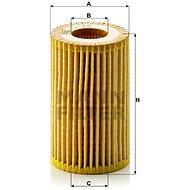 MANN-FILTER HU611x pro vozy RENAULT - Olejový filtr