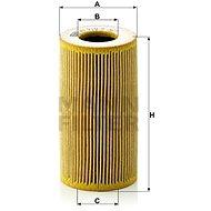 MANN-FILTER HU719/5x pro vozy PORSCHE - Olejový filtr